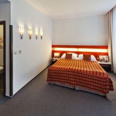 Hotel Prague Inn 4* Стандартный номер с различными типами кроватей