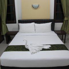 Отель Kanlaya Park Samui 3* Стандартный номер