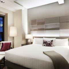 Отель Grand Hyatt New York США, Нью-Йорк - 1 отзыв об отеле, цены и фото номеров - забронировать отель Grand Hyatt New York онлайн комната для гостей фото 8