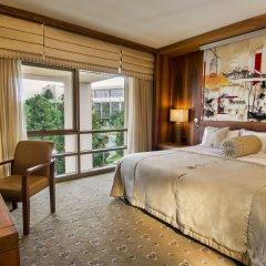 Gloria Serenity Resort 5* Вилла с различными типами кроватей фото 10