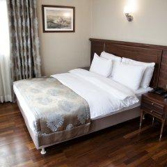 Nova Plaza Boutique Hotel & Spa 4* Номер Делюкс с двуспальной кроватью
