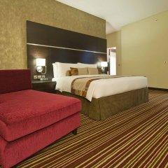 Отель Oryx Rotana 5* Люкс с различными типами кроватей
