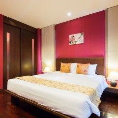 Отель Areca Resort & Spa 5* Улучшенный номер с различными типами кроватей