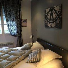 Отель Les Terrasses De Saumur 3* Стандартный номер