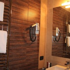 Best Western Hotel Mozart ванная