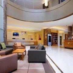 Отель Four Points by Sheraton Lagos лобби