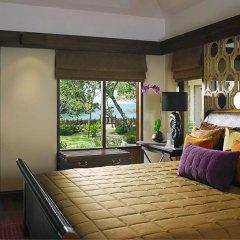 Отель Rayavadee 5* Вилла с различными типами кроватей фото 9