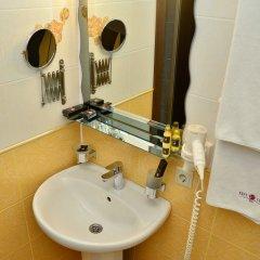 Бутик-отель Парк Сити Rose раковина ванной комнаты