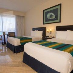 Отель Crown Paradise Club Cancun - Все включено Мексика, Канкун - 10 отзывов об отеле, цены и фото номеров - забронировать отель Crown Paradise Club Cancun - Все включено онлайн фото 2