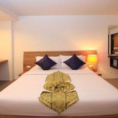 Gu Hotel комната для гостей фото 11