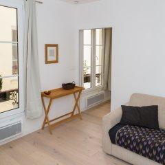 Отель Résidence Aurmat 3* Апартаменты