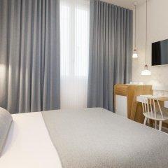 Отель Le Lapin Blanc 4* Стандартный номер с различными типами кроватей