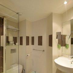 Best Western Hotel Roosevelt ванная