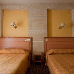 Отель Havane 3* Стандартный номер с двуспальной кроватью