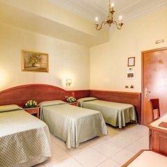 Отель Contilia комната для гостей фото 2
