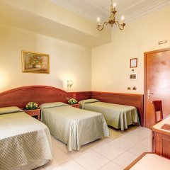 Hotel Contilia комната для гостей фото 2
