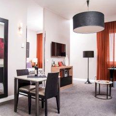 Adina Apartment Hotel Berlin CheckPoint Charlie жилая площадь фото 2