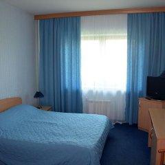 Гостиница Печора Стандартный номер с различными типами кроватей