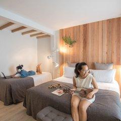 Family Tree Hotel 3* Стандартный номер с различными типами кроватей
