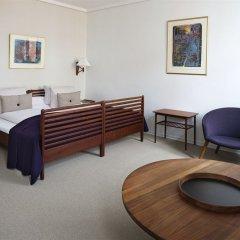 Hotel Alexandra 3* Номер Делюкс с различными типами кроватей фото 2
