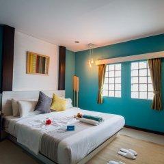 Отель Anchor Boutique House комната для гостей