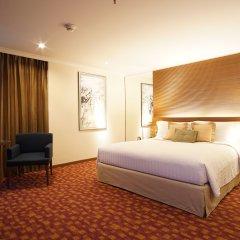 Отель Dusit Princess Srinakarin 5* Представительский люкс