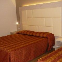 Отель Alexander 4* Стандартный номер с различными типами кроватей