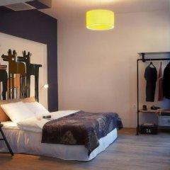 Rumours inn Стандартный номер с двуспальной кроватью фото 2