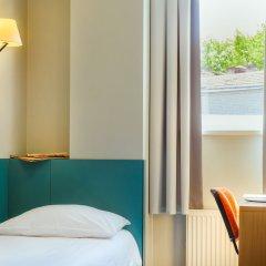 Отель Ecotel Vilnius 3* Стандартный номер с различными типами кроватей фото 5