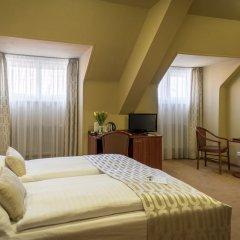 Hotel Kampa Garden комната для гостей фото 6