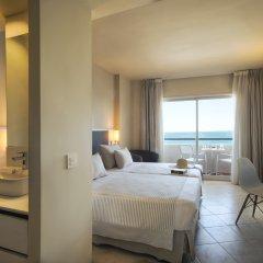 Hotel El Puerto by Pierre & Vacances 3* Улучшенный номер с различными типами кроватей