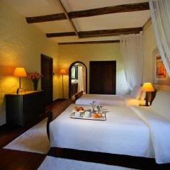 Отель Sarova Lion Hill Game Lodge 4* Люкс с различными типами кроватей