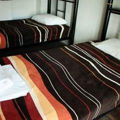 Hostel Hospedarte Centro Кровать в общем номере с двухъярусной кроватью фото 4