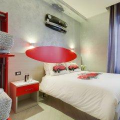 Отель Excellence Suite 3* Номер Комфорт с различными типами кроватей