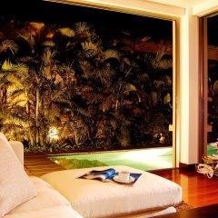 Отель The Residence Resort & Spa Retreat 4* Вилла с различными типами кроватей
