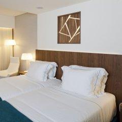 EPIC SANA Lisboa Hotel 5* Номер Делюкс с различными типами кроватей