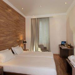 Athens Lotus Hotel 4* Стандартный номер с различными типами кроватей