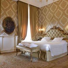 Hotel Ai Reali di Venezia 4* Номер Делюкс с различными типами кроватей