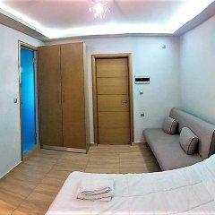 Hotel Parthenon City 2* Апартаменты
