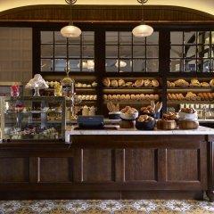 Отель Four Seasons Gresham Palace ресторан фото 3
