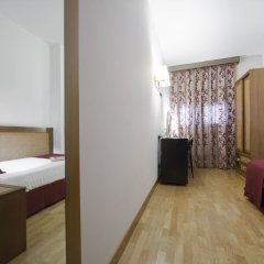 Отель Carlyle Brera 4* Стандартный номер фото 19