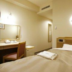 Отель President Hakata 3* Стандартный номер фото 2