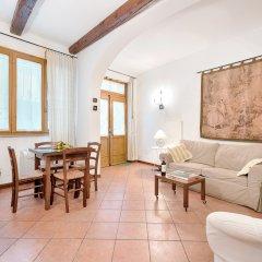 Отель Campuccio 21 Апартаменты с различными типами кроватей