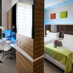 Hotel degli Arcimboldi 4* Стандартный номер с различными типами кроватей