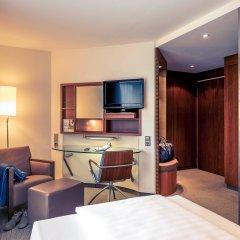 Mercure Hotel München Airport Freising 4* Стандартный номер с различными типами кроватей