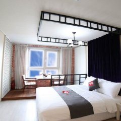 Coop City Hotel Oryu Station 3* Номер Делюкс с различными типами кроватей