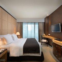 Savoy Suites Hotel Apartments 4* Люкс повышенной комфортности с различными типами кроватей