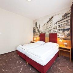 Novum Hotel Franke комната для гостей фото 3