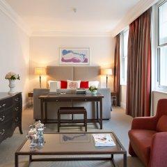 Rocco Forte Browns Hotel 5* Номер Делюкс с различными типами кроватей
