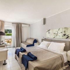 Hibiscus Hotel Residence 3* Улучшенный номер